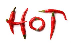 Πως απαλύνουμε το κάψιμο από μια καυτερή πιπεριά
