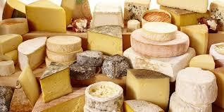 Τηγμένο τυρί