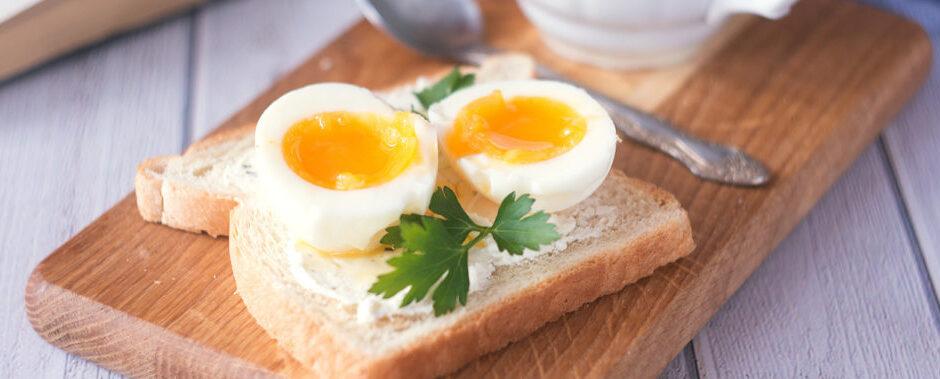 αυγά μολέ