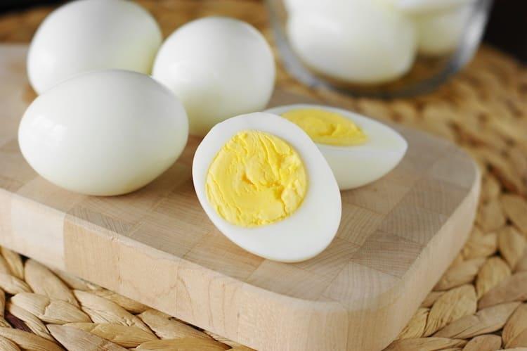 αυγά ντυρ