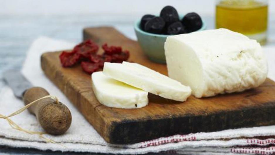 Χαλούμι, το τυρί που μυρίζει δυόσμο