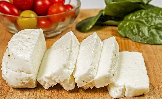 το τυρί της Κύπρου