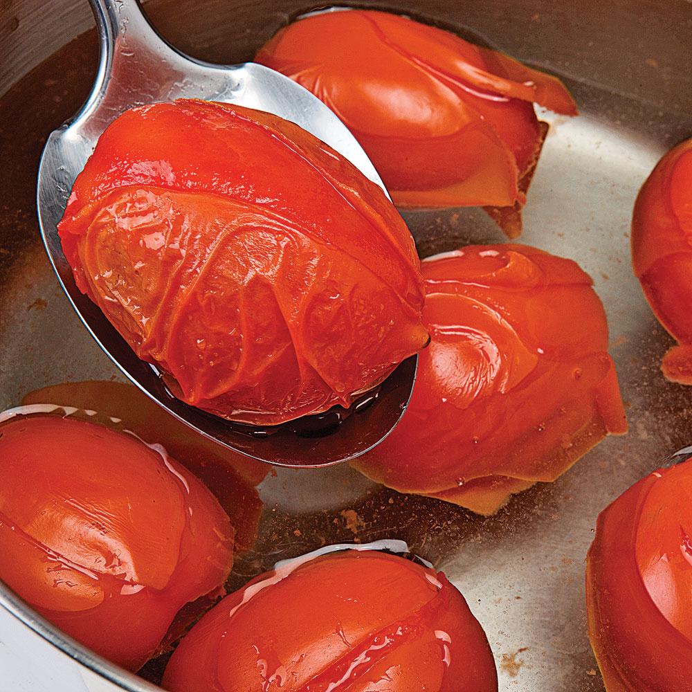 Μπλανσίρ ντομάτα