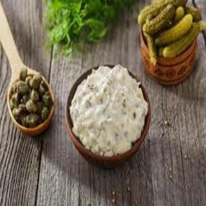 Σάλτσα ταρτάρ