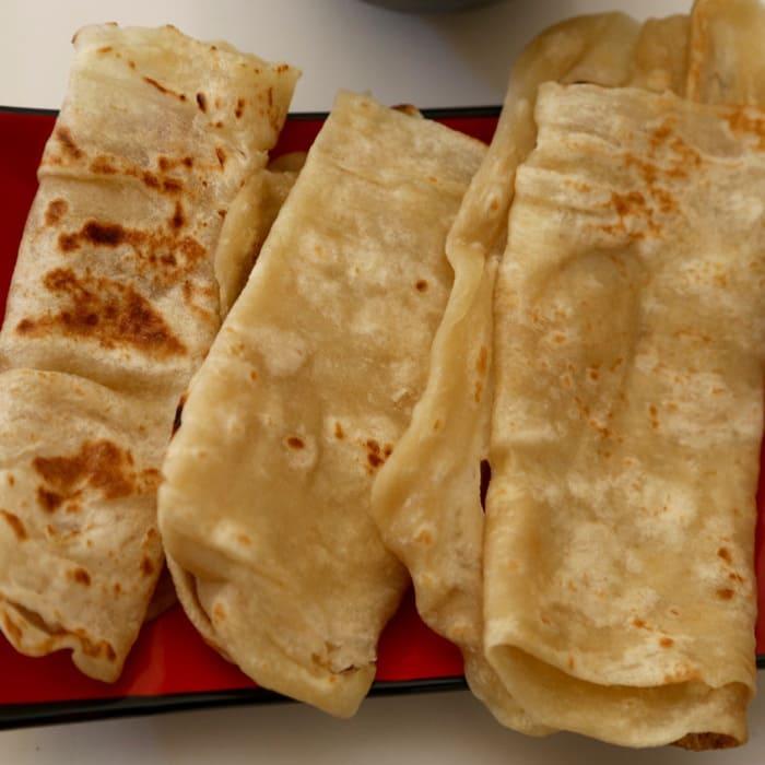 Godhambara Roti