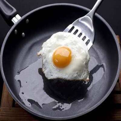 Αυγά μάτια