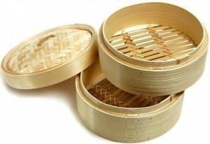 Ατμομάγειρας bamboo