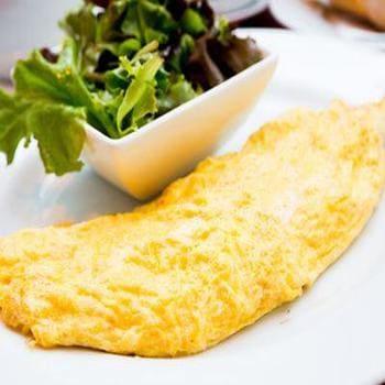 Ομελέτα (omeletta)