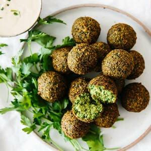 Φαλάφελ (Falafel)