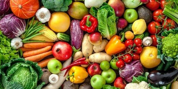 Ταξινόμηση λαχανικών