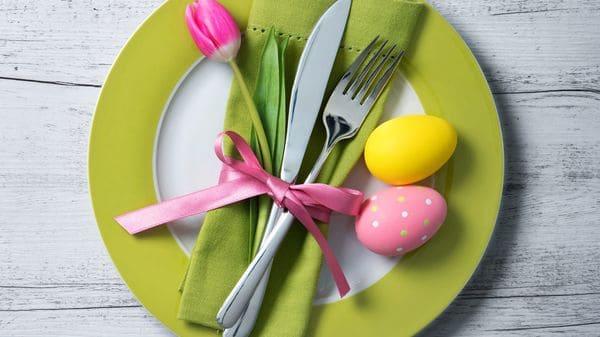Γεύσεις του Πάσχα από όλο τον κόσμο